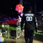 Carnage anuncia nuevo documental autobiográfico