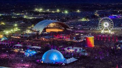 Organizadores de Coachella están pidiendo a los artistas que se presenten en 2021 en lugar de este año