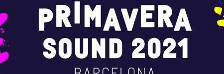 Conoce el lineup completo para el primavera Sound 2021