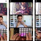 Facebook lanza la nueva App 'Collab', una aplicación de colaboración en video
