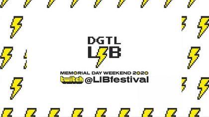 Do Lab anuncia la versión en linea del 'DGTL LIB' este fin de semana