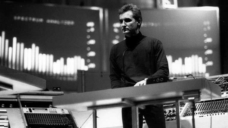 El cofundador de Kraftwerk, Florian Schneider, murió a los 73 años
