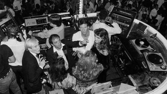 El mítico club 'Studio 54' de Nueva York anuncia un nuevo sello y un compilado debut