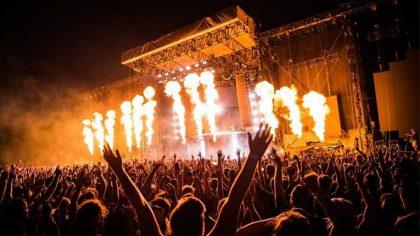 Goldman Sachs predice que el valor de la industria musical se duplicará para 2030