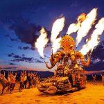 KINDLING – Conoce la nueva plataforma virtual del Burning Man