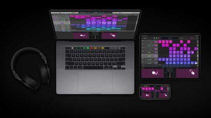 Live Loops & beat sequencer – La nueva actualización del Logic Pro X de Apple se centra en la música electrónica