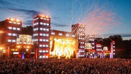 POST-COVID-19: Una encuesta revela que el 82% de los fanáticos de la música están listos para asistir a festivales