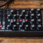 AUDIO + VIDEO: Te presentamos el nuevo sintetizador de Moog, el 'Subharmonicon'