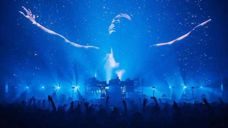 Sónar 2021 confirma a The Chemical Brothers con un show audiovisual inmersivo