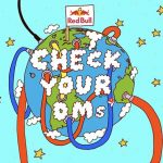 VIDEO: «Check Your DMs» – Mira la nueva serie de Red Bull que promueve la producción musical en linea