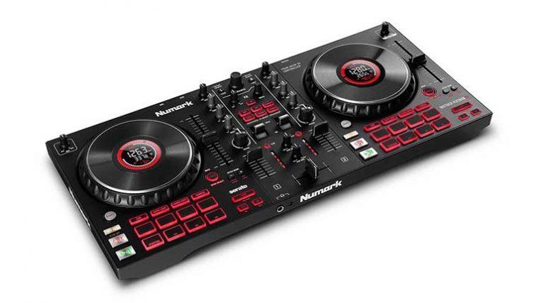VIDEO: Conoce los nuevos controladores de Numark 'Mixtrack Pro FX' y 'Mixtrack Platinum FX'