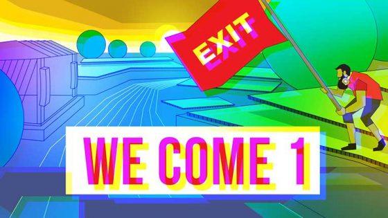 VIDEO – EXIT Festival organizó el primer evento post-cuarentena dejando un mensaje de esperanza y unidad