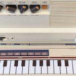 VIDEO | Así se ven los teclados, sintetizadores y pianos de Casio en su 40 aniversario