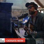 VIDEO – Mira a Damon Albarn tocando canciones de su nuevo proyecto en una sesión de Boiler Room
