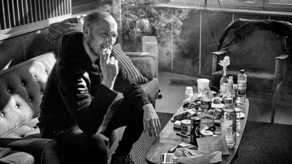 VIDEO – Paul Kalkbrenner anuncia el EP 'Speak Up' y lanza un nuevo video de sesión de estudio