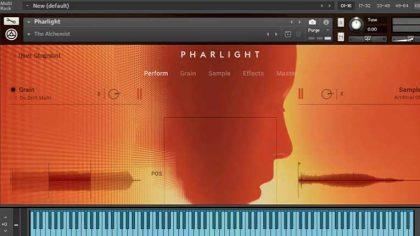 VIDEO – Native Instruments lanza el 'Pharlight' para crear texturas complejas con la voz humana