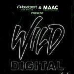 WILD DIGITAL – Beatport y Music Against Animal Cruelty se unen para una sesión especial en vivo