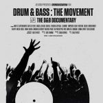 VIDEO – Tras cinco años en pre-producción el documental 'Drum & Bass: The Movement' finalmente está listo