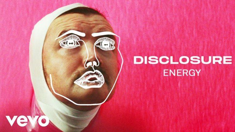 VIDEO – Disclosure anuncia su tercer álbum 'Energy' y comparte video del single principal