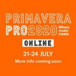 Primavera Pro se expande y llega como plataforma online en respuesta al confinamiento