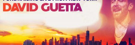 VIDEO – David Guetta anuncia una nueva edición de United At Home desde Nueva York