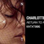 AUDIO – Charlotte de Witte anuncia un nuevo EP 'Return to Nowhere'