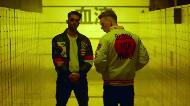AUDIO – Yellow Claw lanza un nuevo remix de 'Blinding Lights' de The Weeknd