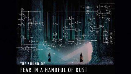 AUDIO – Amon Tobin lanza un sample pack con sonidos de su álbum 'Fear in a handful of dust'