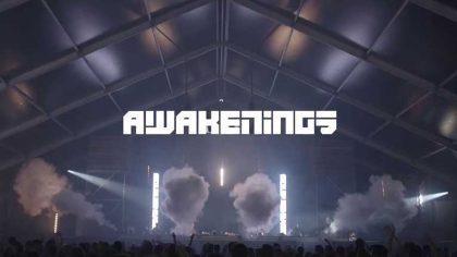 Awakenings Festival se vuelve virtual y anuncia el evento 'Online Weekender'