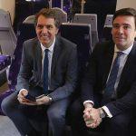 CONTIENDA POLÍTICA: Alcaldes de Manchester y Liverpool tocarán un Dj set para recaudar fondos