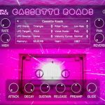 Cassette Roads, el plugin gratuito para usar los efectos Lo-Fi de una vieja cinta
