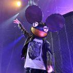 Deadmau5 ha sido invitado a la celebración virtual del Día de Canadá, desde las cataratas del Niagara