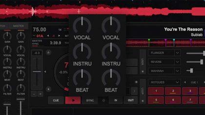 El nuevo Virtual DJ está aquí con una función que muchos esperaban
