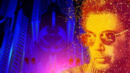 El próximo concierto de Jean-Michel Jarre será en vivo a través realidad virtual