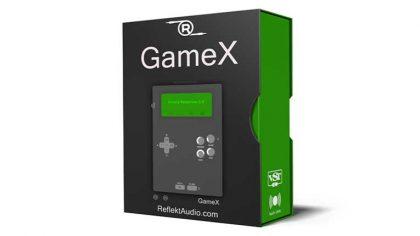 FREE DOWNLOAD: El plugin 'GameX' ofrece los sonidos retro del Game Boy Pocket y Game Boy Color