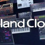 FREE DOWNLOAD: Roland anuncia tres nuevas colecciones de 'Cosmic Patch' centrados en el espacio exterior