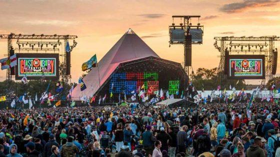 Glastonbury pudiera ser el primer gran festival en desaparecer si no llega a celebrarse en 2021