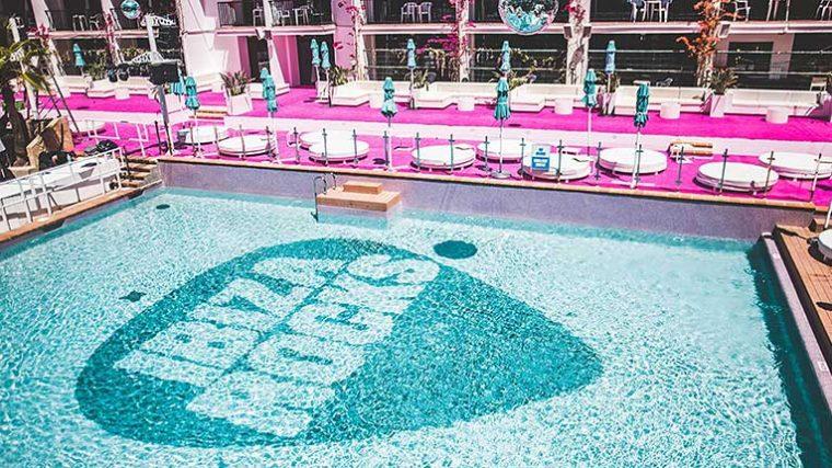 Ibiza Rocks anuncia el regreso de sus fiestas 'Poolside Sessions' a partir de julio