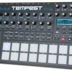 La Drum Machine 'Tempest' de la compañía Sequential, es oficialmente retirada del mercado