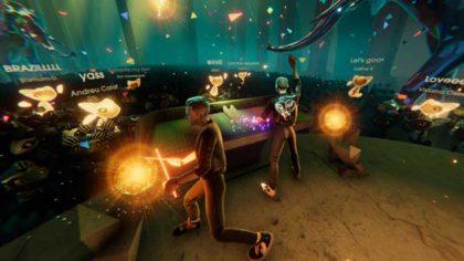 La compañía de conciertos virtuales, Wave, recaudó $ 30.000.000 para un concierto en el «Metaverso»
