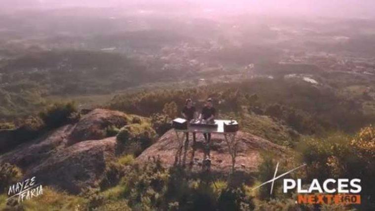 Mayze x Faria anuncian una nueva sesión de «X Places   Donde el corazón late más rápido»