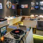 Move The Record – Una iniciativa mundial para apoyar a las tiendas de discos independientes