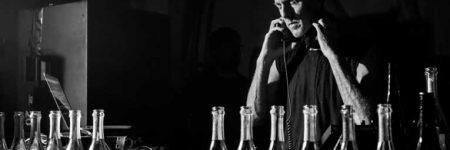 Sake 36: Richie Hawtin abre una tienda de bebidas japonesas en Alemania
