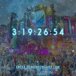 Tomorrowland añade una misteriosa cuenta regresiva a su sitio web