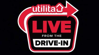 «Utilita Live From The Drive-in» – La tendencia de ver los conciertos en vehiculos llegó al Reino Unido