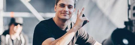 VIDEO – Conoce la otra faceta de Martin Garrix como embajador de la organización sin fines de lucro, War Child