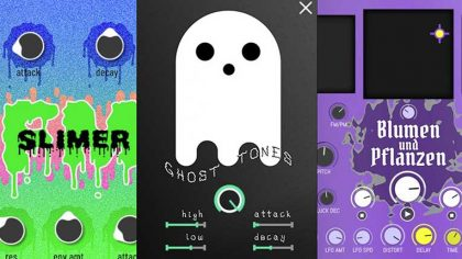 VIDEO – Faded Instruments debuta con el lanzamiento de un atípico pack de plugins