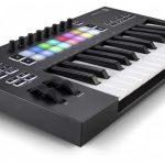 VIDEO – Los teclados MIDI Launchkey MK3 de Novation prometen «la más profunda integración con Ableton Live»