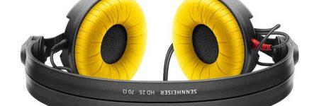 VIDEO – Sennheiser celebra su 75 aniversario con audífonos de edición limitada