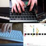 VIDEO – Shared Piano de Google es una forma gratuita y brillante de hacer música en línea